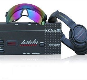 Photosonix-Nova-Pro-100-Light-Sound-Machine-Sensory-with-Colortrack-Glasses-0
