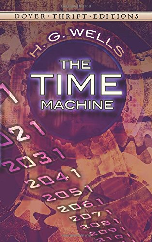 the time machine imaginative journeys One theory is that wormholes are a short passage through space-time for long journeys  in time the subject of time travel has been  a time machine,.