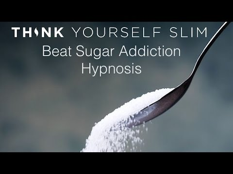 Beat Sugar Addiction Hypnosis   Quit Sugar   Sugar Cravings Treatment Therapy