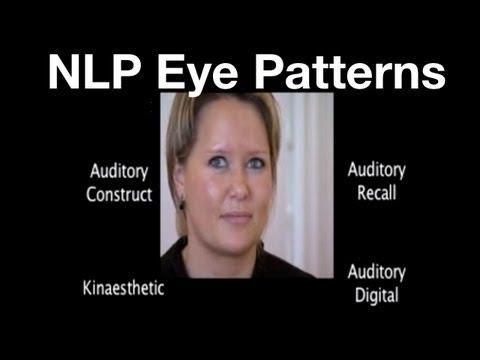 NLP Eye Patterns