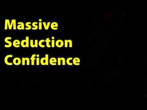 Seduction Confidence Love Yourself