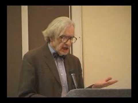 Dr. Robert J. Lifton on Destructive Cults