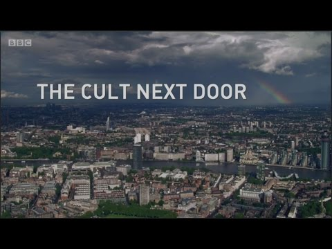The Cult of JACKIE – 'Jehovah Allah Christ Krishna Immortal Easwaran' (2017)