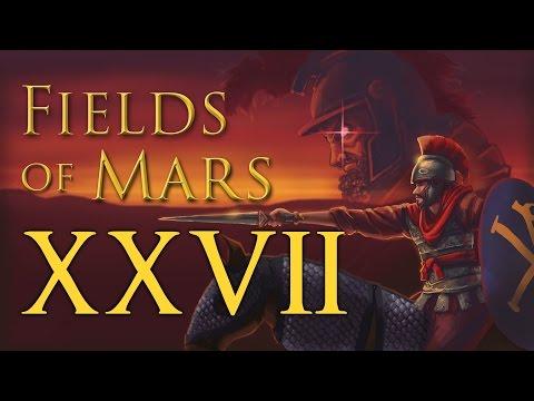 Fields of Mars #27 | The Scourge | TW Attila Roman Britain NLP