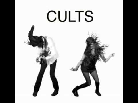 5. Walk At Night- Cults