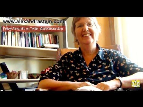 Cults & Brainwashing – Interview with Alexandra Stein, PhD (Cult Expert)