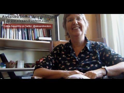 Cults & Brainwashing – Alexandra Stein, PhD (Cult Expert)