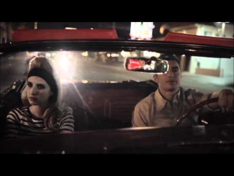 Cults – Go Outside (Supervideo with Emma Roberts & Dave Franco) HD