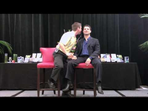 NLP Demos with Dr.Matt: Single Simple Anchor