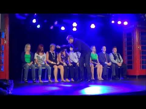 Disney Fantasy Adult Hypnosis Show Dale K