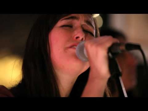Cults – Oh My God  (Live on KEXP)