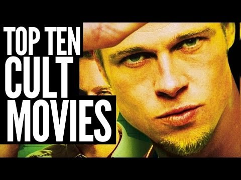 Top Ten Cult Movies