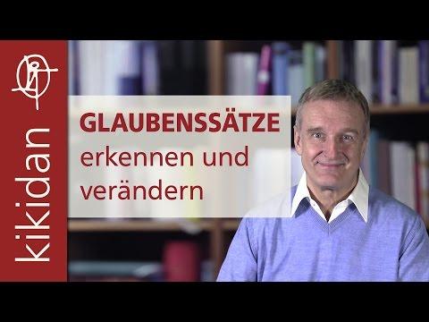 NLP erklärt: Positive und negative Glaubenssätze erkennen und verändern (by Chris Mulzer)