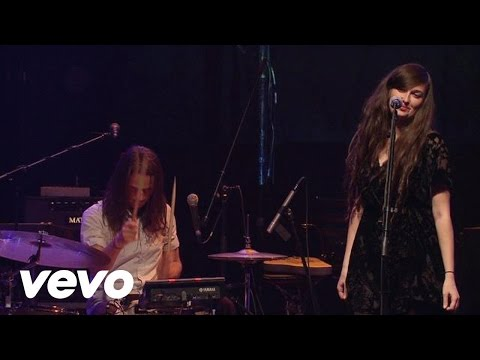 Cults – Oh My God (VEVO Presents)