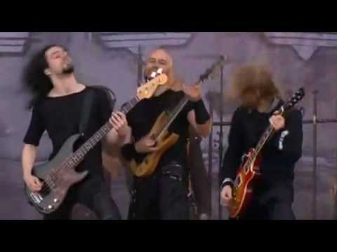 THERION – Cults Of The Shadow (Live at Wacken 2007) (OFFICIAL LIVE)