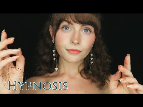 [ASMR] Let Me Hypnotise You – Hand movements- Personal Attention