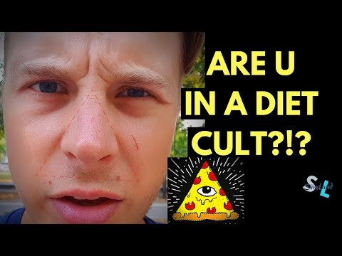BEWARE OF DIET CULTS – Are You In a Diet Cult