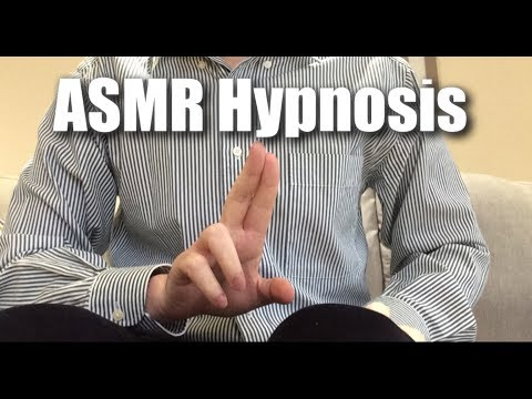 ASMR Hypnosis, Positive Affirmations (Male Voice, British Accent)