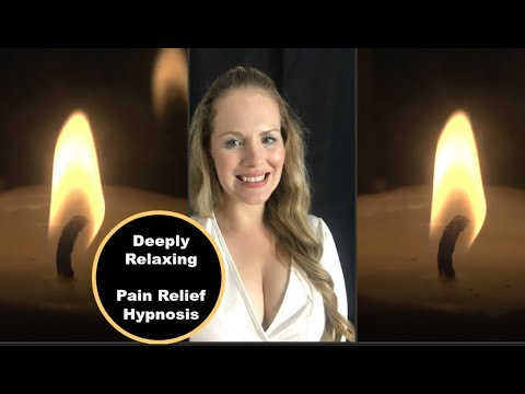 The Best Headache Relief (Hypnosis for Pain Relief)