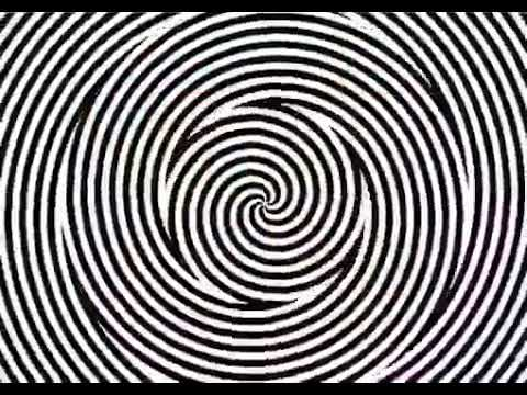 Hypnosis for good girls