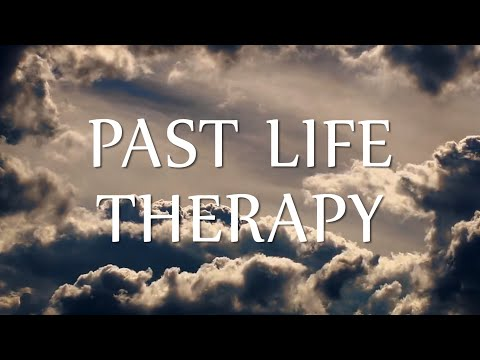 Hypnosis for Past Life Regression Therapy (Subconscious Healing Your Current Life with PLR)