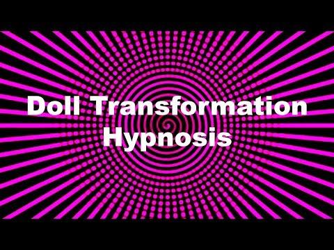 Doll Transformation Hypnosis