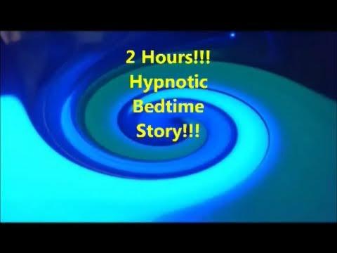 Bestt Sleep Hypnosis Story Ever!!! 2 Hours Long