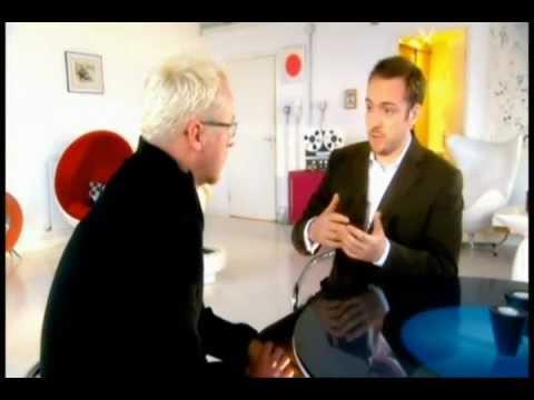 Derren Brown Conversational Hypnosis