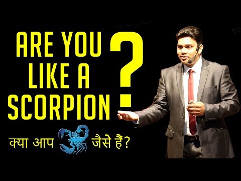 How Your Identity affects Your Life? VED [NLP in Hindi]