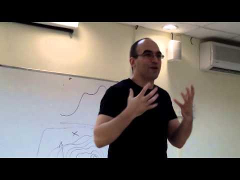 קורס NLP – ליאור ברקן מדבר על 21 הנחות היסוד של ה-NLP