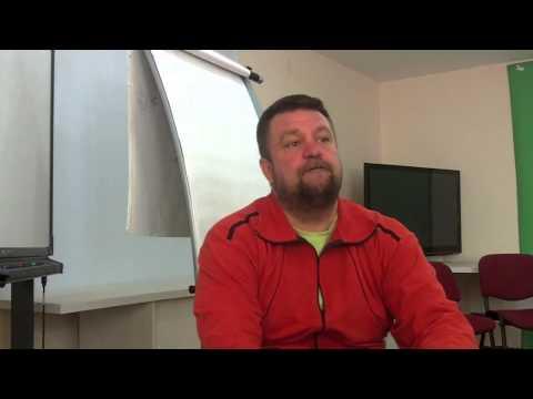 Exercitii, tehnici si concepte NLP explicate 1 –  interviu cu Radu Sărăndan 2011 (p1)