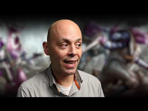 Codex: Genestealer Cults Designers Interview