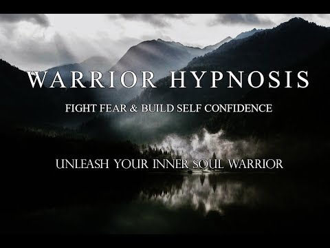 Unleash Your Inner Soul Warrior – Ancient Powerful Confidence Hypnosis