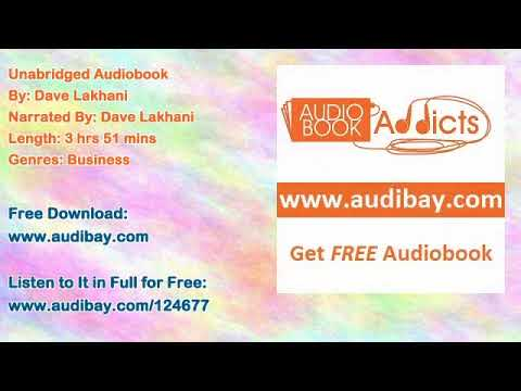 Subliminal Persuasion: Influence & Marketing Secrets They Don't Want You To Know Audiobook