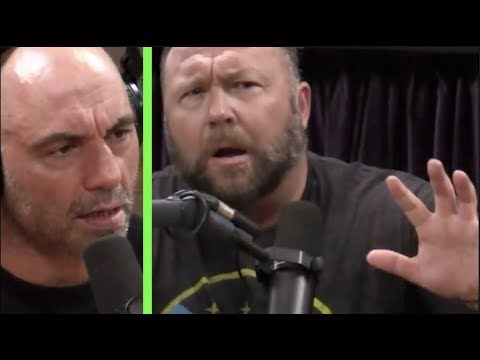 Alex Jones Details Mind Control Techniques | Joe Rogan