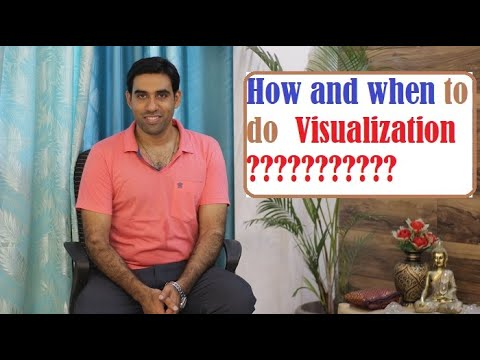 Power of Visualization   How to Manifest   How to become thoughtless   Learn NLP