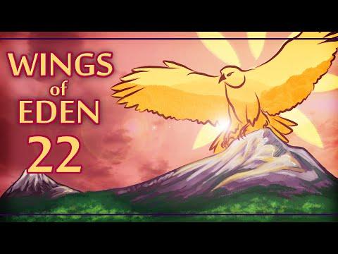 Wings of Eden #22 | Wild Child | TW Attila Ancient Empires Armenia NLP