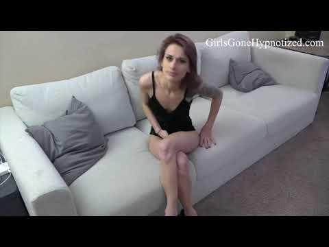 Jayci's Hypnosis Session