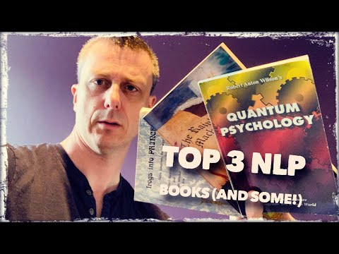 Top 3 NLP Books… and More!