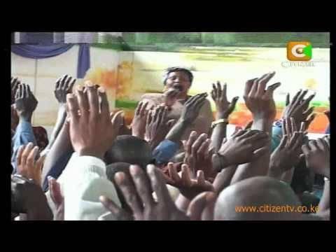 Cults in Kenya