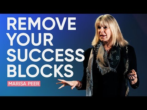 Fix Your Abundance and Success Blocks With this Powerful Hypnosis NOW | Marisa Peer