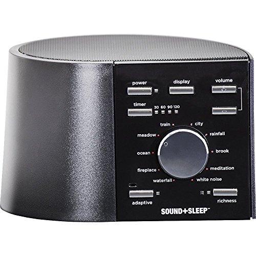 Adaptive Sound Technologies Sound Sleep Sleep Therapy