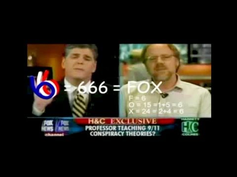 Total Breakdown of The Media's Use of NLP & Mind Control