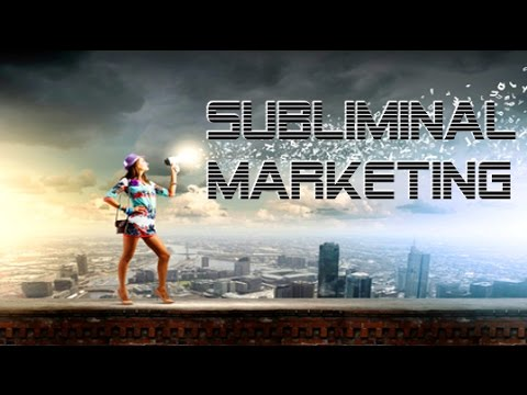 Psychology: Subliminal Marketing Revealed (1/3) – Influencing Consumers via Music, Scents, etc.?