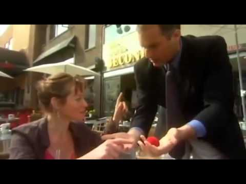 Science of Hypnosis   BBC Documentary