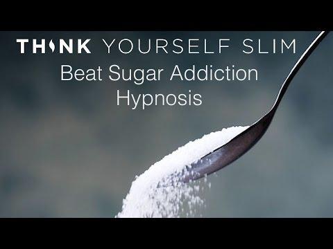 Beat Sugar Addiction Hypnosis | Quit Sugar | Sugar Cravings Treatment Therapy