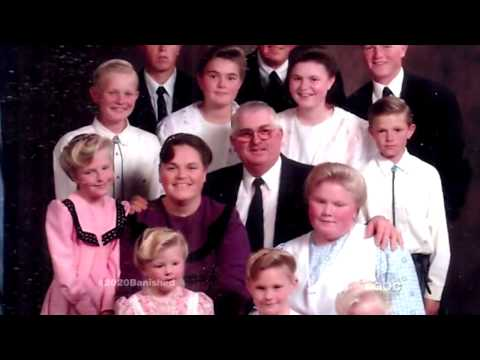 Secrets of Mormon Cult : Breaking Polygamy