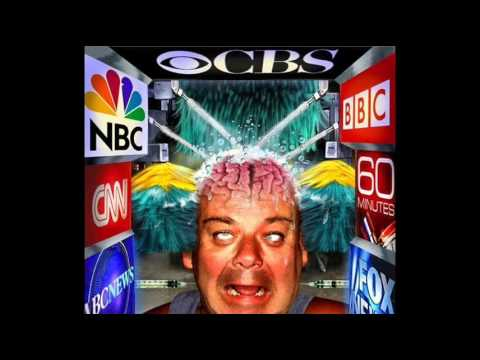 Red Ice Radio – Eldon Taylor – Subliminal Programming, Media Persuasion & Mind Control – Part  5