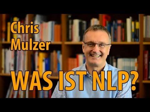 Was ist NLP? – Einführung in das Modell von NLP