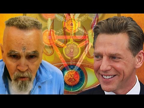 Inside Cults: Scientology, Manson, Kabbalah + More with Rick Alan Ross